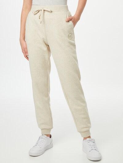 MICHAEL Michael Kors Hose in beige, Modelansicht