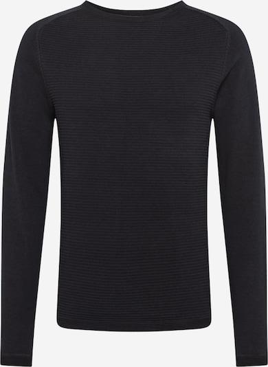 BLEND Pullover in navy, Produktansicht