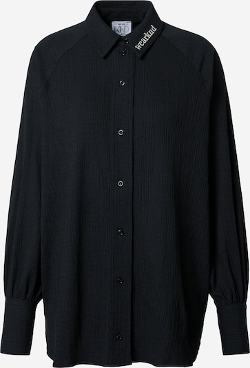 WEARKND Blouse in Black, Item view