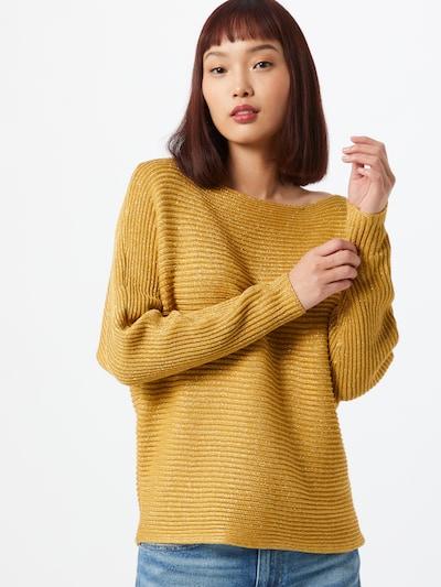Lauren Ralph Lauren Sweater in gold, Modelansicht
