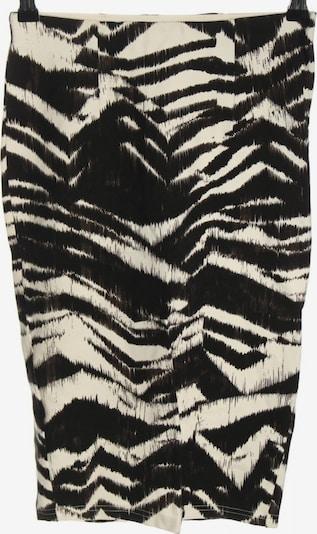 Bik Bok Skirt in XS in Black / White, Item view