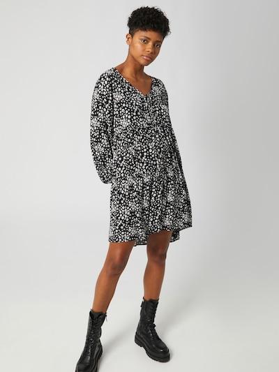 LeGer by Lena Gercke Kleid 'Vanessa' in schwarz, Modelansicht