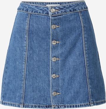 Pimkie Skirt 'KMYA' in Blue