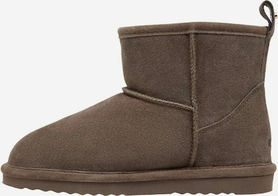 Bianco Stiefel 'BIADALISAY' in taupe, Produktansicht