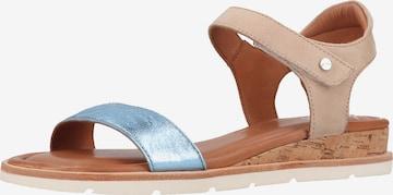 ARA Sandalen in Beige