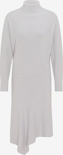 usha WHITE LABEL Pletené šaty - strieborná, Produkt