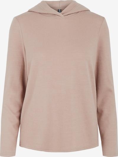 PIECES Sweatshirt 'Pam' i nude, Produktvisning