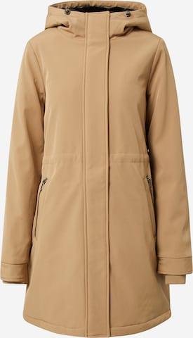 VERO MODA Övergångsjacka i brun
