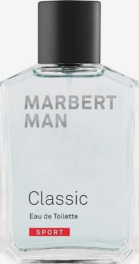 Marbert Eau de Toilette 'Classic Sport' in transparent, Produktansicht