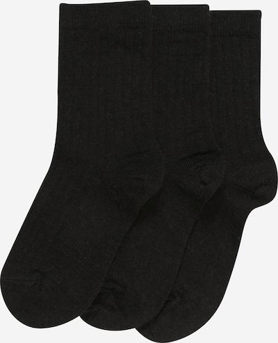 mp Denmark Nogavice | črna barva, Prikaz izdelka