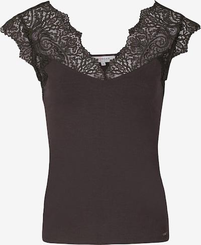 Morgan Shirt '211-DENO' in dunkelgrün, Produktansicht