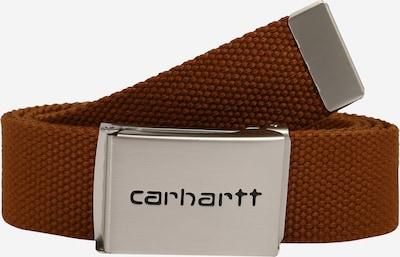 Carhartt WIP Bælte i brun, Produktvisning