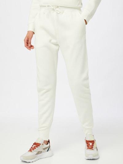 fehér G-Star RAW Nadrág 'Premium', Modell nézet