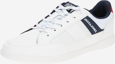 JACK & JONES Sneaker in weiß, Produktansicht