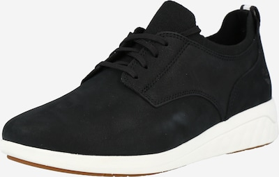 TIMBERLAND Sneakers low in Black, Item view