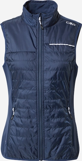 CMP Sports vest in Blue, Item view