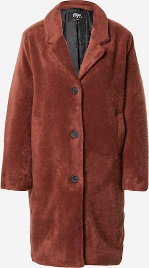 Palton de primăvară-toamnă Le Temps Des Cerises pe roșu, Vizualizare produs