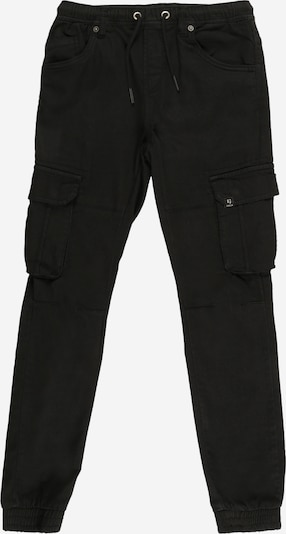 GARCIA Bikses, krāsa - melns, Preces skats