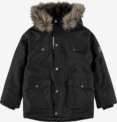 NAME IT Winter Jacket 'SNOW10' in Black, Item view