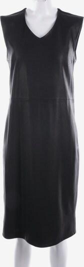 Maisonnoée Lederkleid in XS in schwarz, Produktansicht