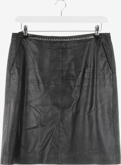 Blacky Dress Lederrock in M in schwarz, Produktansicht