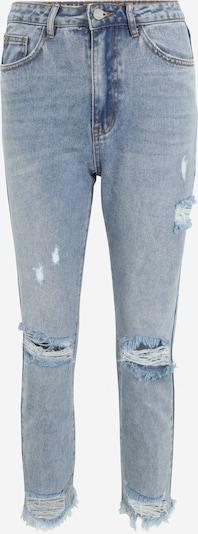 Jeans 'Petite' Missguided Petite pe albastru, Vizualizare produs