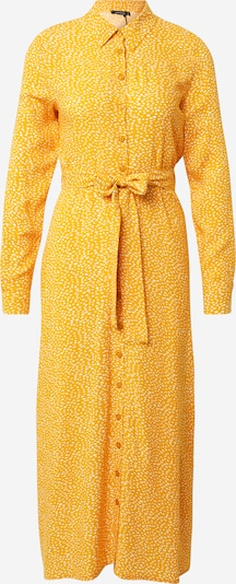 Trendyol Shirt dress in Yellow / White, Item view