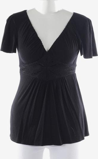 Ella Moss Top in S in schwarz, Produktansicht