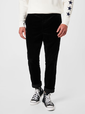 Pantalon Polo Ralph Lauren en noir