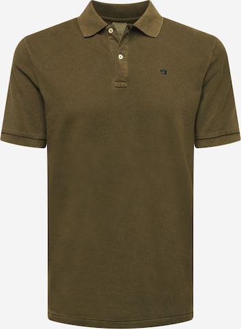 SCOTCH & SODA Shirt 'ONLINER' in Green