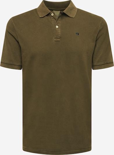 SCOTCH & SODA Shirt 'ONLINER' in de kleur Kaki, Productweergave