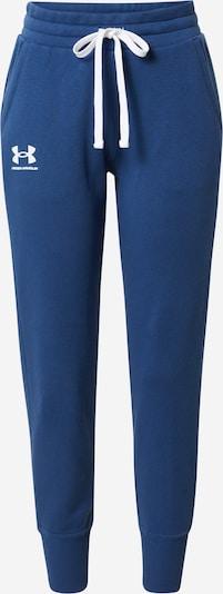 UNDER ARMOUR Pantalón deportivo 'Rival' en azul cielo / blanco, Vista del producto