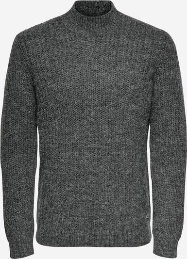 Megztinis 'PATTON' iš Only & Sons , spalva - pilka, Prekių apžvalga