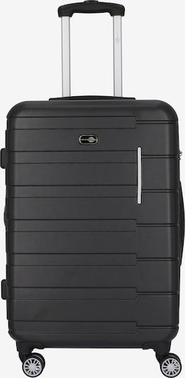 Travel Pal Koffer in schwarz, Produktansicht