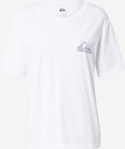 QUIKSILVER Shirt in de kleur Wit, Productweergave