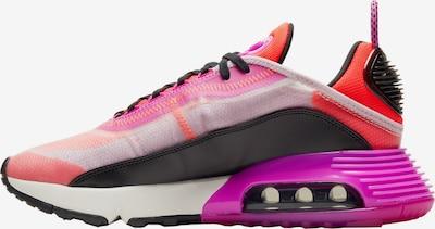 Nike Sportswear Sneaker in lila / mischfarben, Produktansicht