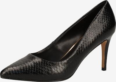 BUFFALO Augstpapēžu kurpes melns, Preces skats