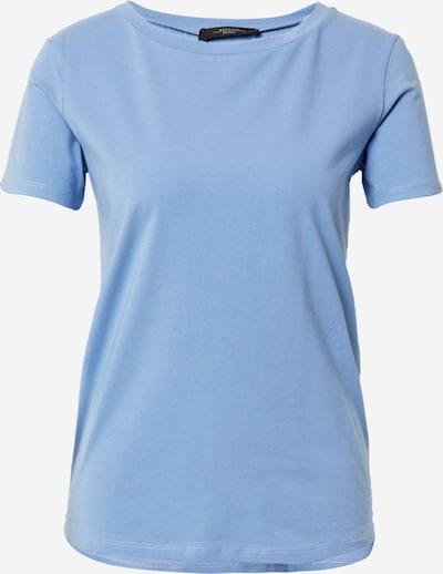 Tricou 'MULTIB' Weekend Max Mara pe albastru fumuriu, Vizualizare produs