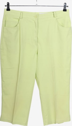 Doris Streich 7/8-Hose in L in pastellgelb, Produktansicht