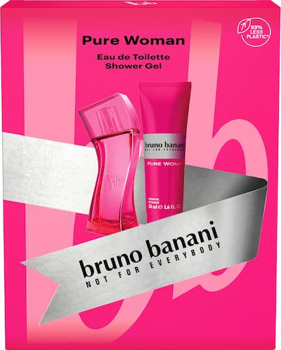 BRUNO BANANI Fragrance in Pink, Item view