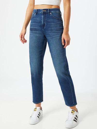 Jeans s.Oliver pe denim albastru, Vizualizare model