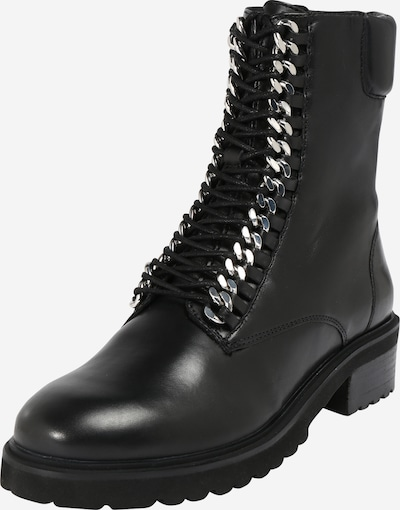 Steven New York Lace-up bootie 'Angelina' in Black, Item view