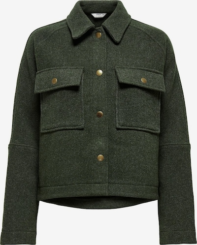 ONLY Jacke in grün: Frontalansicht