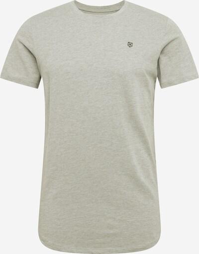 JACK & JONES Shirt 'BLABRODY' in hellgrau, Produktansicht