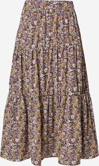 VILA Skirt 'VIPals' in Mixed colours, Item view