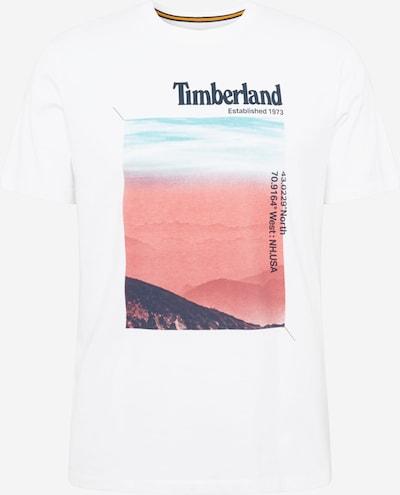 Tricou TIMBERLAND pe mai multe culori / alb, Vizualizare produs