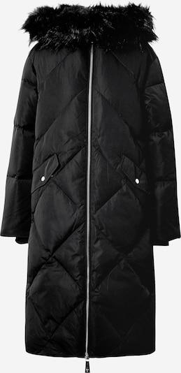 GUESS Manteau d'hiver en noir, Vue avec produit