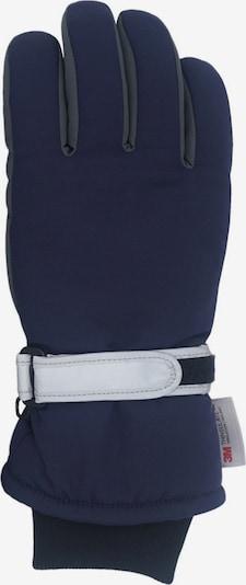 MAXIMO Guantes en navy / blanco, Vista del producto