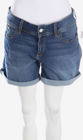 Q/S by s.Oliver Jeans-Shorts in 30-31 in blue denim, Produktansicht