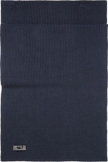 CAMP DAVID Scarf in Dark blue, Item view